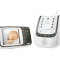NUK Eco Control + Video Babyphone