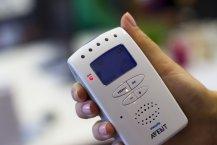 Philips Avent SCD 525 Babyphone Praxistest - Reichweite