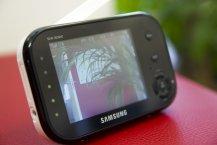 Samsung SEW 3036 Babyphone Praxistest - Reichweite